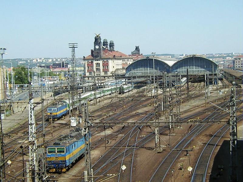 Železničáři dají 4 miliardy na rekonstrukci stanic