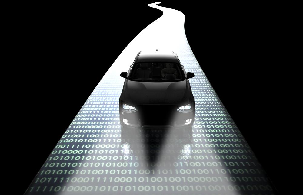 Auta bez řidičů: v blízké budoucnosti už by v Evropě neměla nikoho překvapit