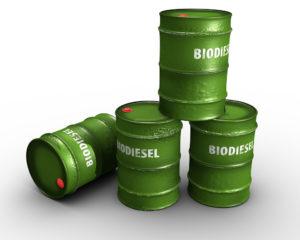 EU stále zápasí s udržitelností biopaliv. Jejich podíl v dopravě se má snižovat