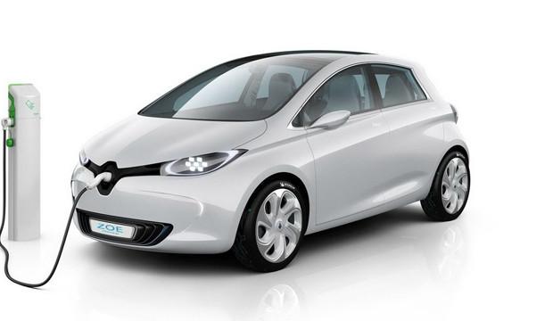 Vláda povzbudí trh s elektromobily. Chce 1 200 dobíjecích stanic i dotace