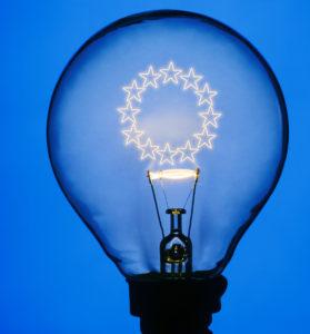 Evropa dala impuls k nové energetice