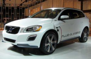 Výhradně elektromobily a hybridy. Volvo chystá od roku 2019 radikální krok